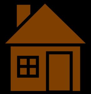 Hosue clipart shack #13