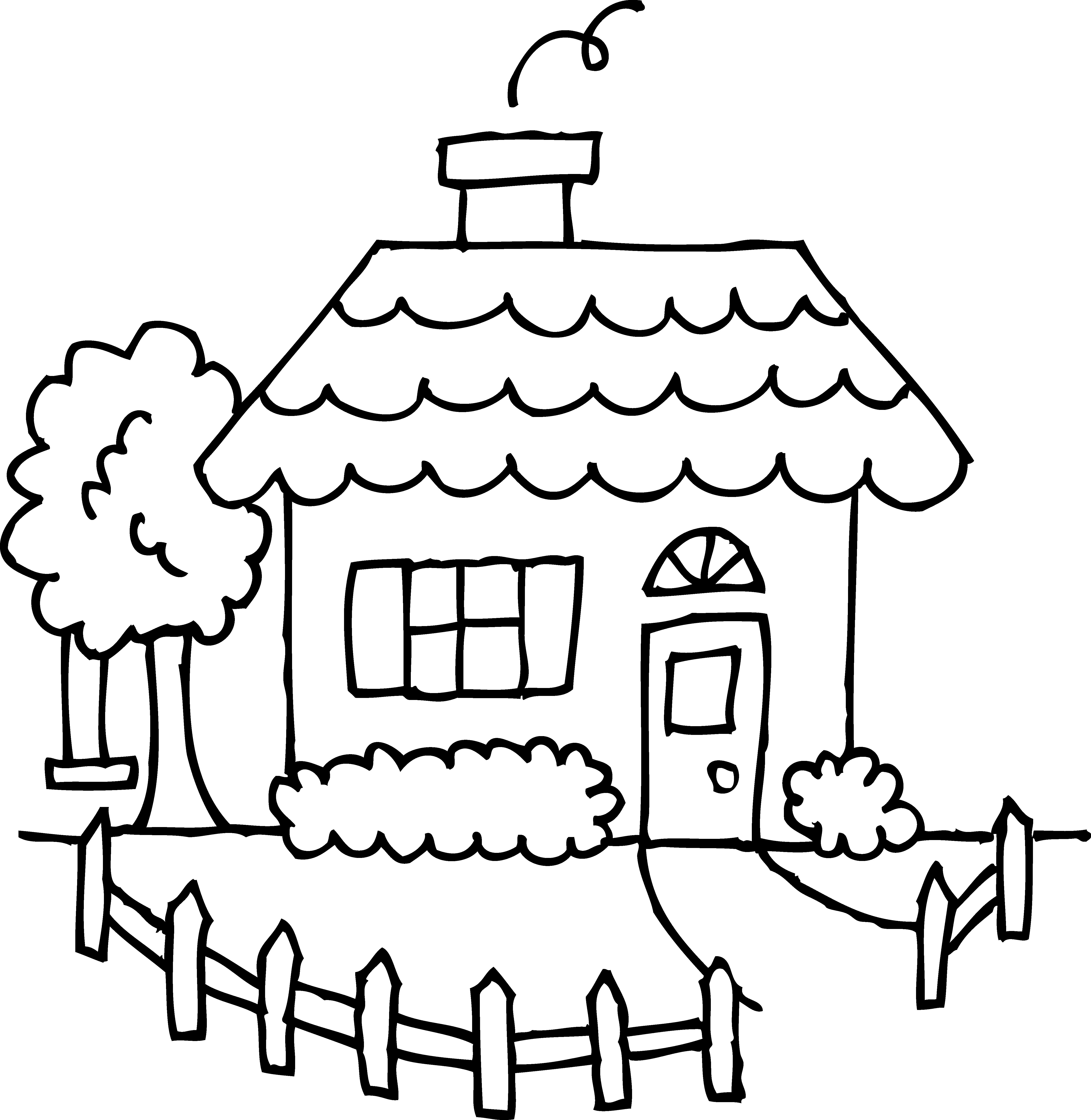 White clipart houseblack Free Cute Panda Clipart cute%20house%20clipart