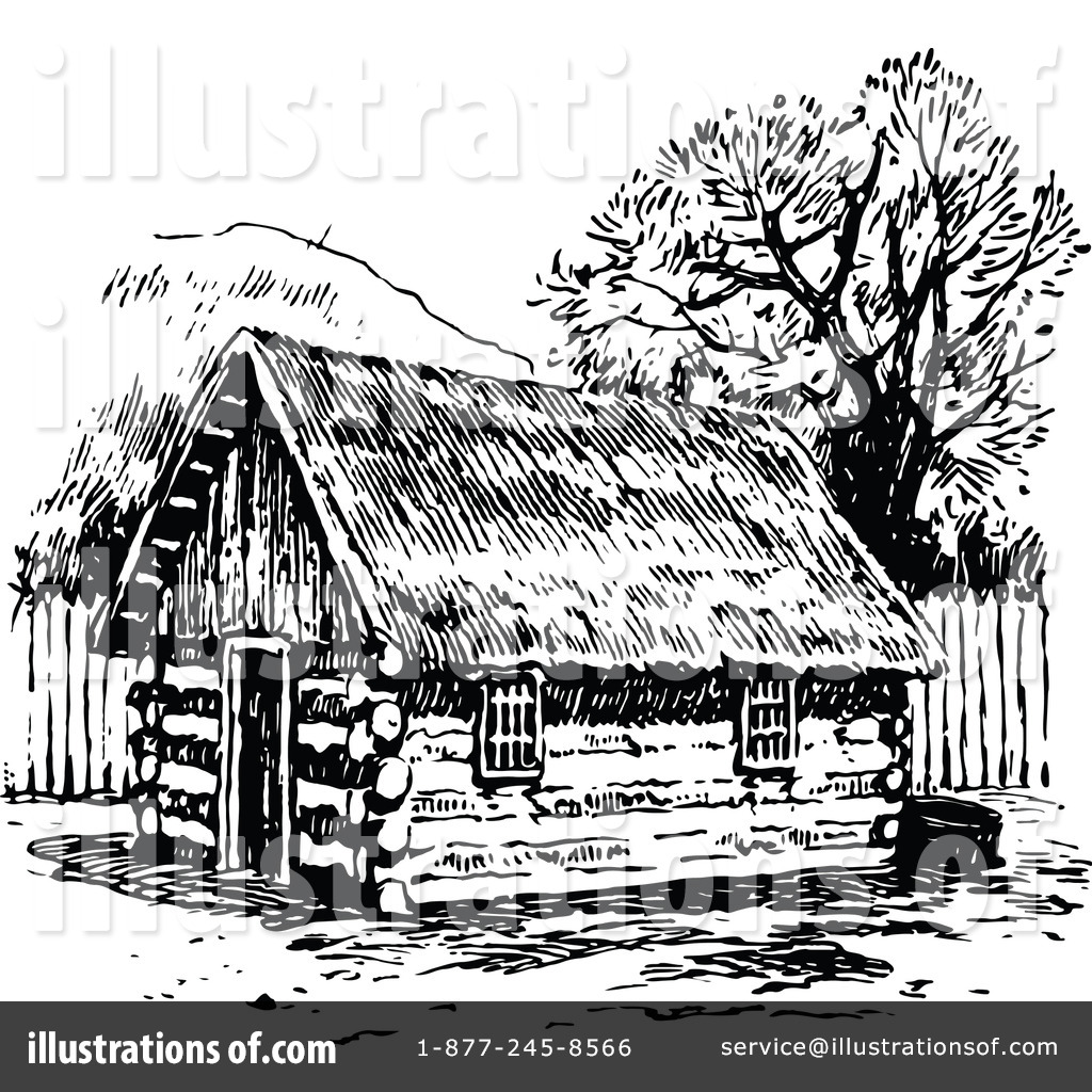 White House clipart hut The Clipart prawny Best clipart