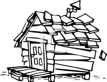 Old House clipart old shack (3+) Shack Old clipart shack