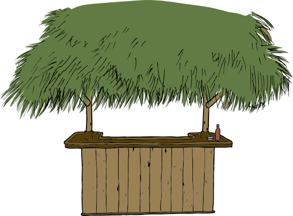 Shack clipart simple Clipart Black Others Hut Inspiration