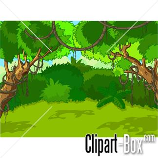 Path clipart jungle Jungle Hut Clipart info Jungle