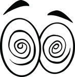 Hypnotic clipart Clipart Panda Images Hypnosis Clipart