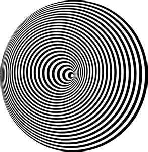 Optical Illusion clipart trippy 77 best images on illusion