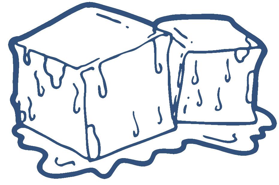 Ice clipart #9