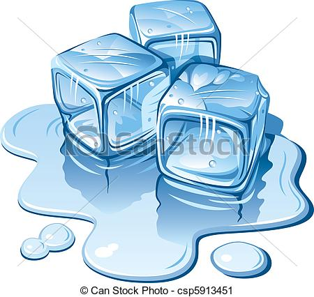 Ice clipart #11