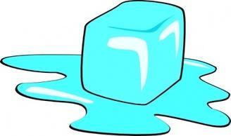 Ice clipart #12