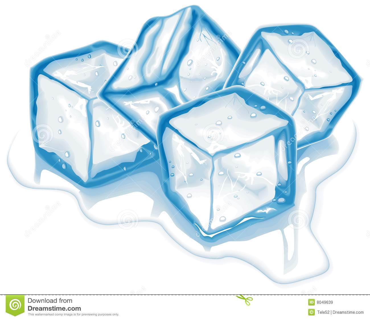 Ice clipart Clipart bowl Clipart of Clipart