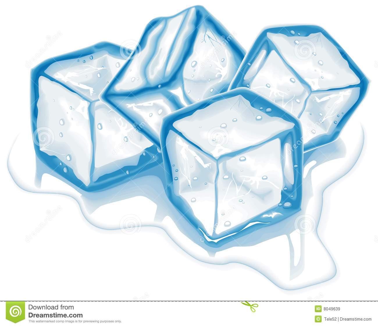 Ice clipart #14