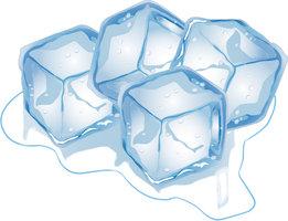 Ice clipart #1