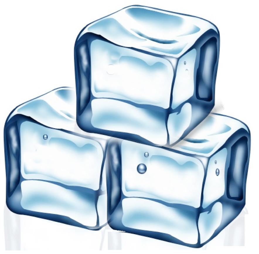 Ice clipart #6