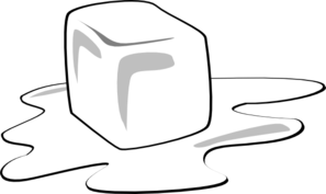 Ice clipart #4