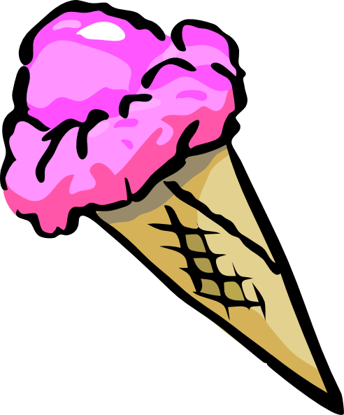 Ice Cream clipart fall Information Animated Free Art Cream