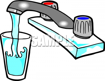 Fawcet clipart warm water Free Clipart Of Images Water