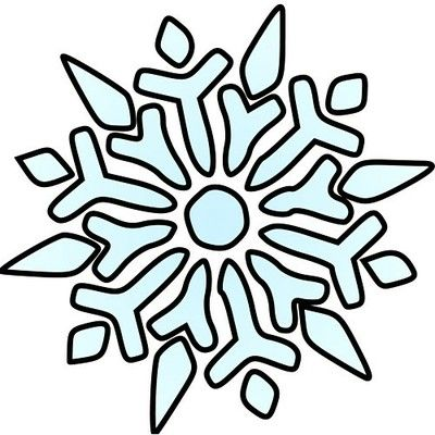 Gallery clipart winter fun — University art ! Winter