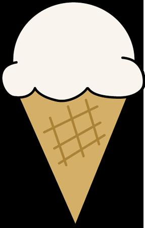 Cone clipart icecream Clip Clip Art Ice Cream