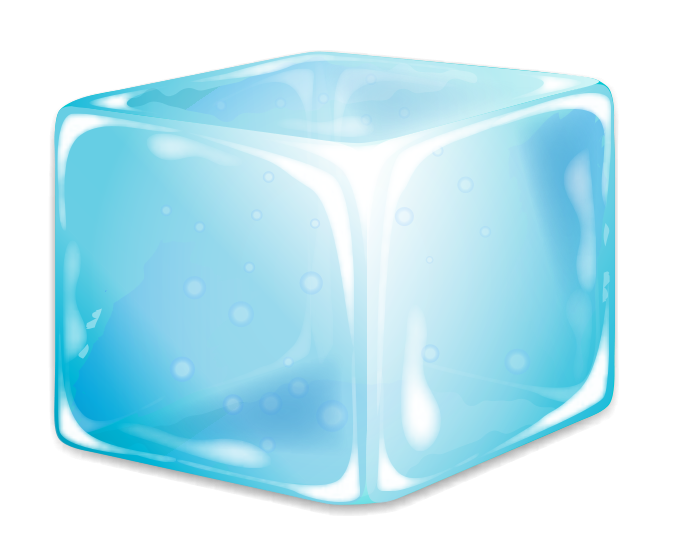 Ice Cube clipart Art Free ClipArt Download Cube