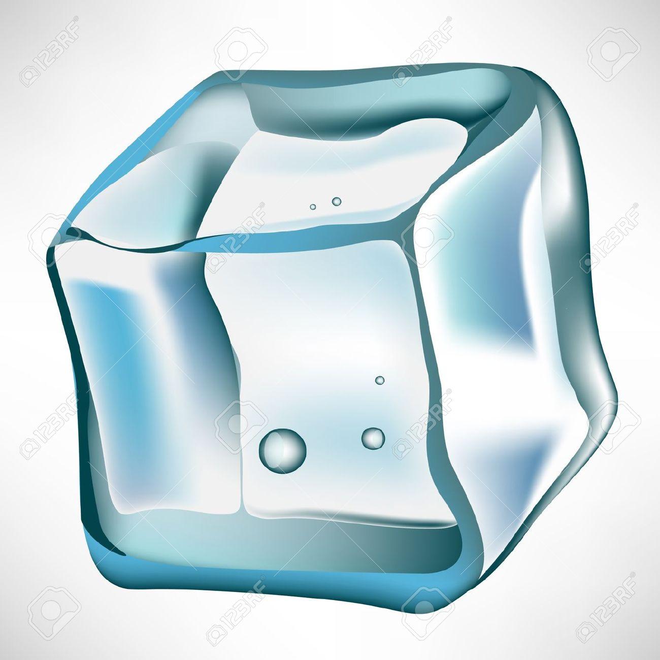 Ice Cube clipart Clipart Icecube Ice Clipart ice