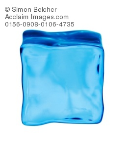 Ice Cube clipart blue ice Acclaim cube cube photography &