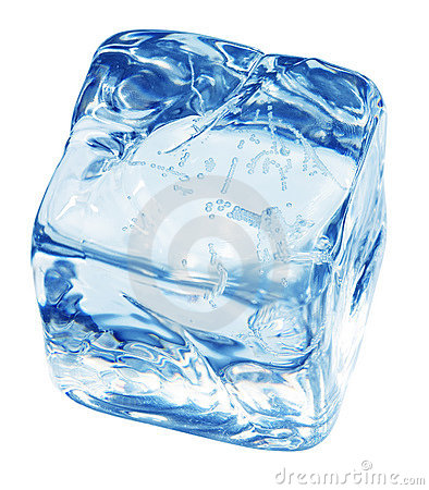 Ice Cube clipart blue ice Frozen of ice Cube (91+)