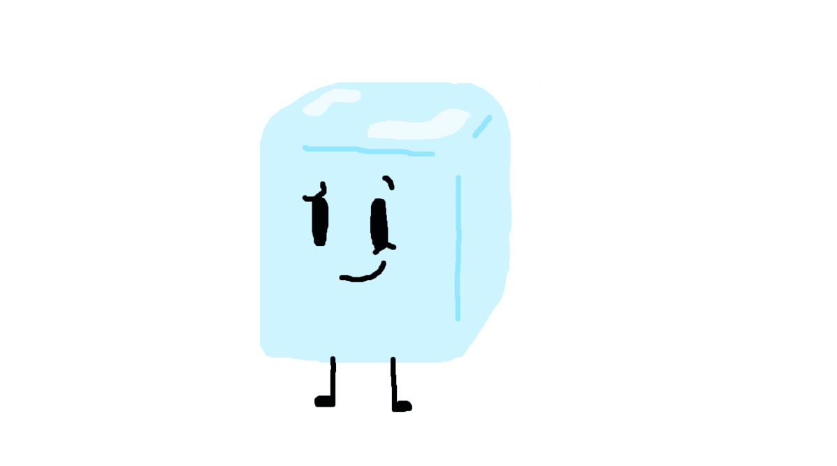 Ice Cube clipart cute MabelPie MabelPie by on Ice