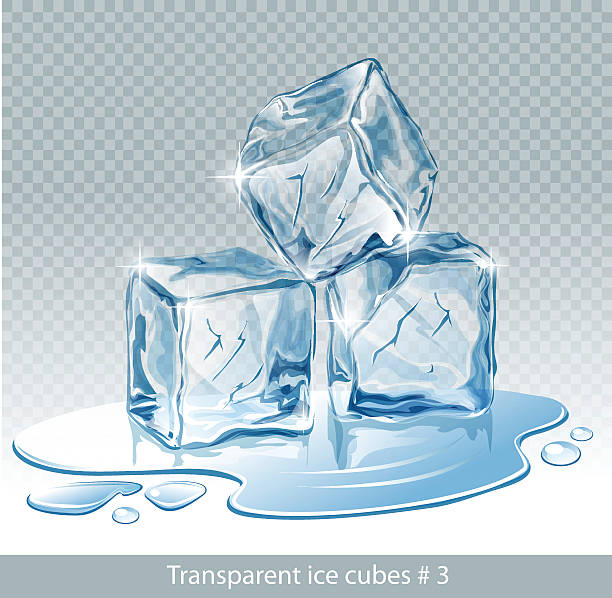 Ice Cube clipart icy Collection silhouette By Silhouettes Icy