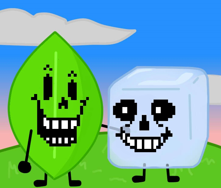 Ice Cube clipart icy ((Icy))) on Cube Ice Papyrus