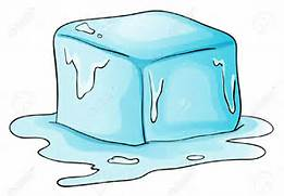 Ice Cube clipart melted Of Gallery Melting ice a