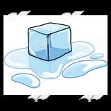 Ice Cube clipart melted Cube Abeka Melting Melting Melting