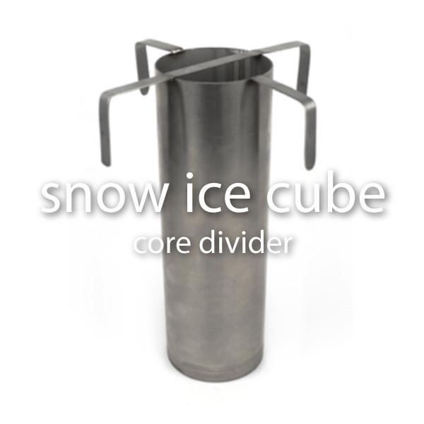 Ice Cube clipart snow ice Core Ice Wholesale Snow Divider