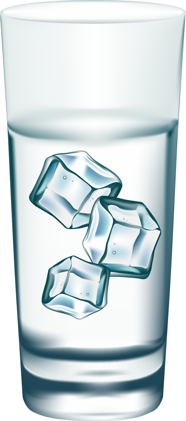 Cup clipart water cup Com Of #17124 glass clipart