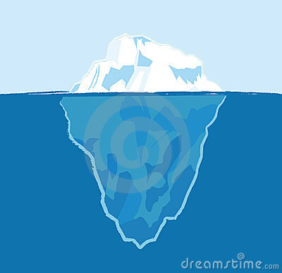 Titanic clipart Iceberg Clipart Clipart Bay Iceberg