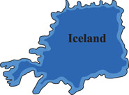 Iceland clipart Free Click Iceland  Iceland