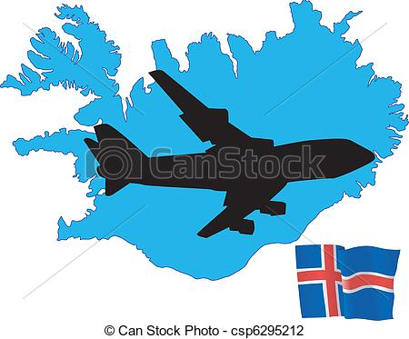 Iceland clipart #11