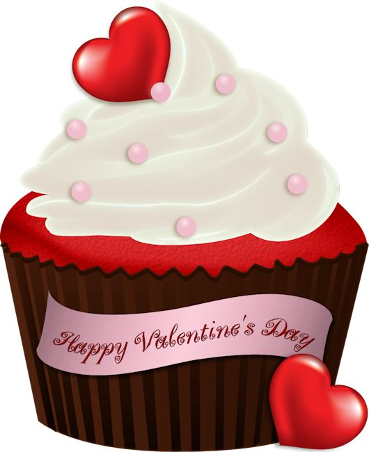 Icing clipart red cupcake On cakes 277 best Valentine
