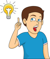 Idea clipart Size: Search have idea Pictures