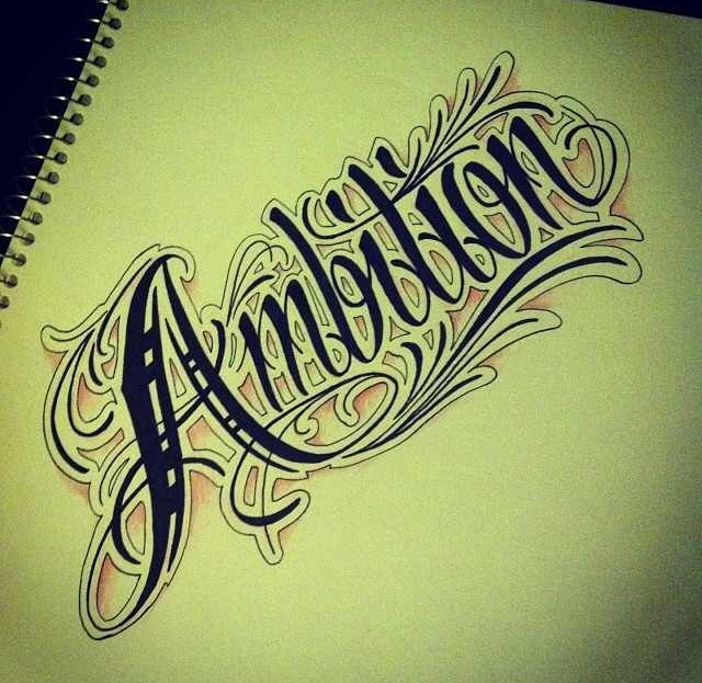Idea clipart ambitious And Ambition Ambition sketches tattoos