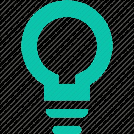 Idea clipart answer Bright concept concept creativity bulb