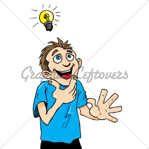 Bright clipart bright idea Cartoon Panda Info jpg gets