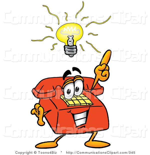 Bright clipart brilliant idea Clipart with Bright Clipart Red