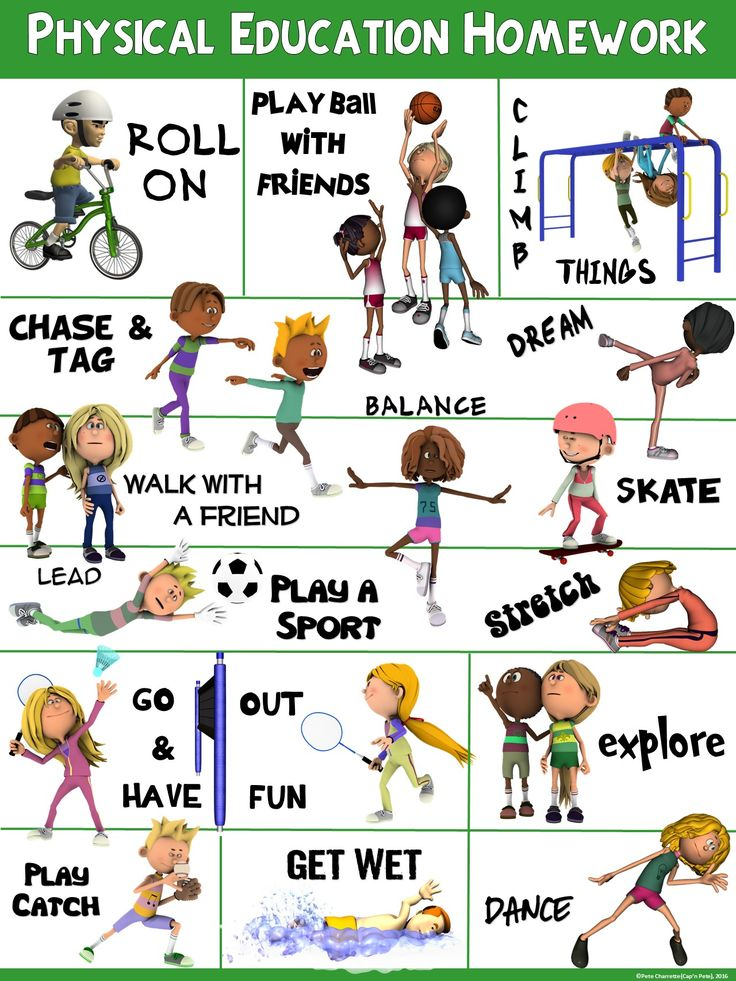 Word clipart physical education Best Pinterest PE education 25+
