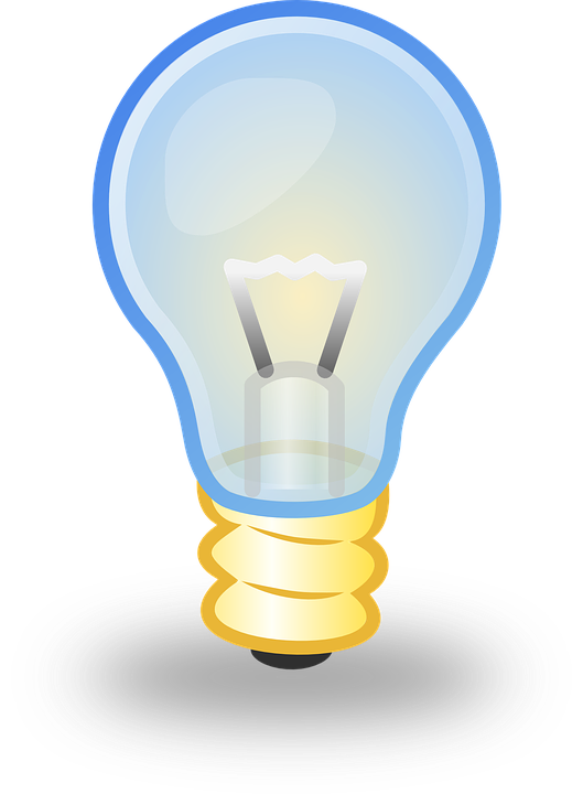 Lamps clipart electric bulb Light Lamp Bulb Light Bulb
