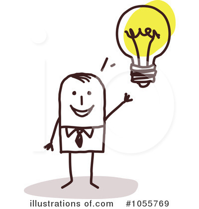 Idea clipart illustration NL NL Clipart Idea Free