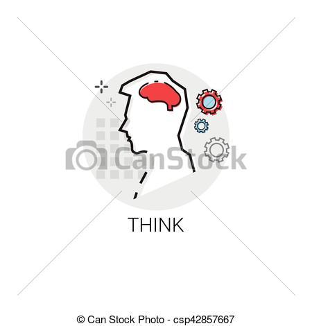 Idea clipart inspiration Think New Business Creative Process