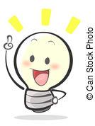 Idea clipart lamp Idea free and Lamp Illustration