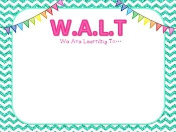 Idea clipart lamp The Walt WILF learning and