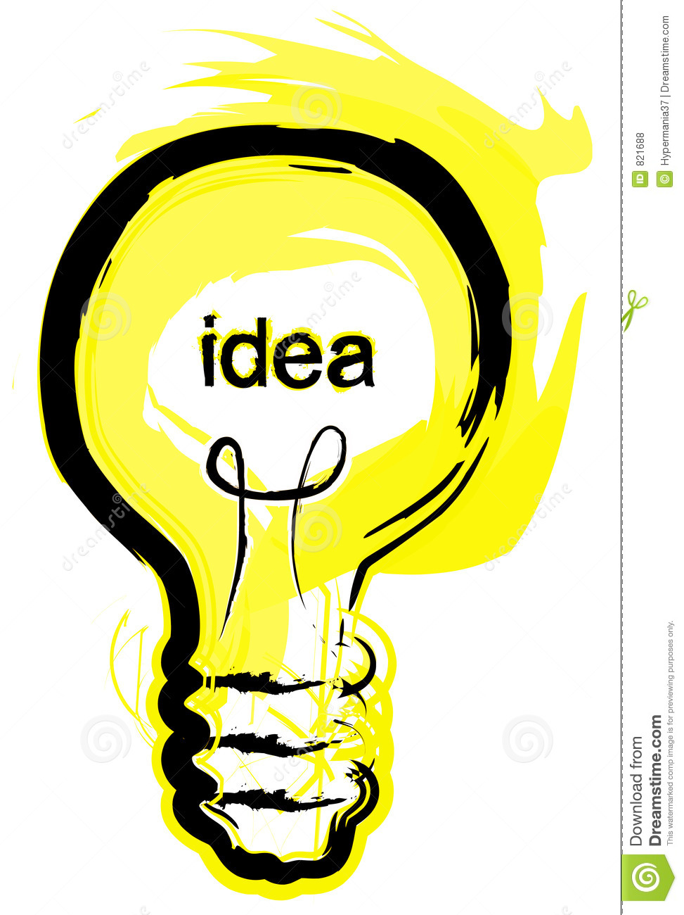 Lamps clipart thinker Art Clip Bulb Panda Light