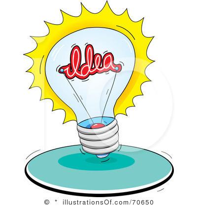 Bulb clipart main idea Main Clip Art Idea collection