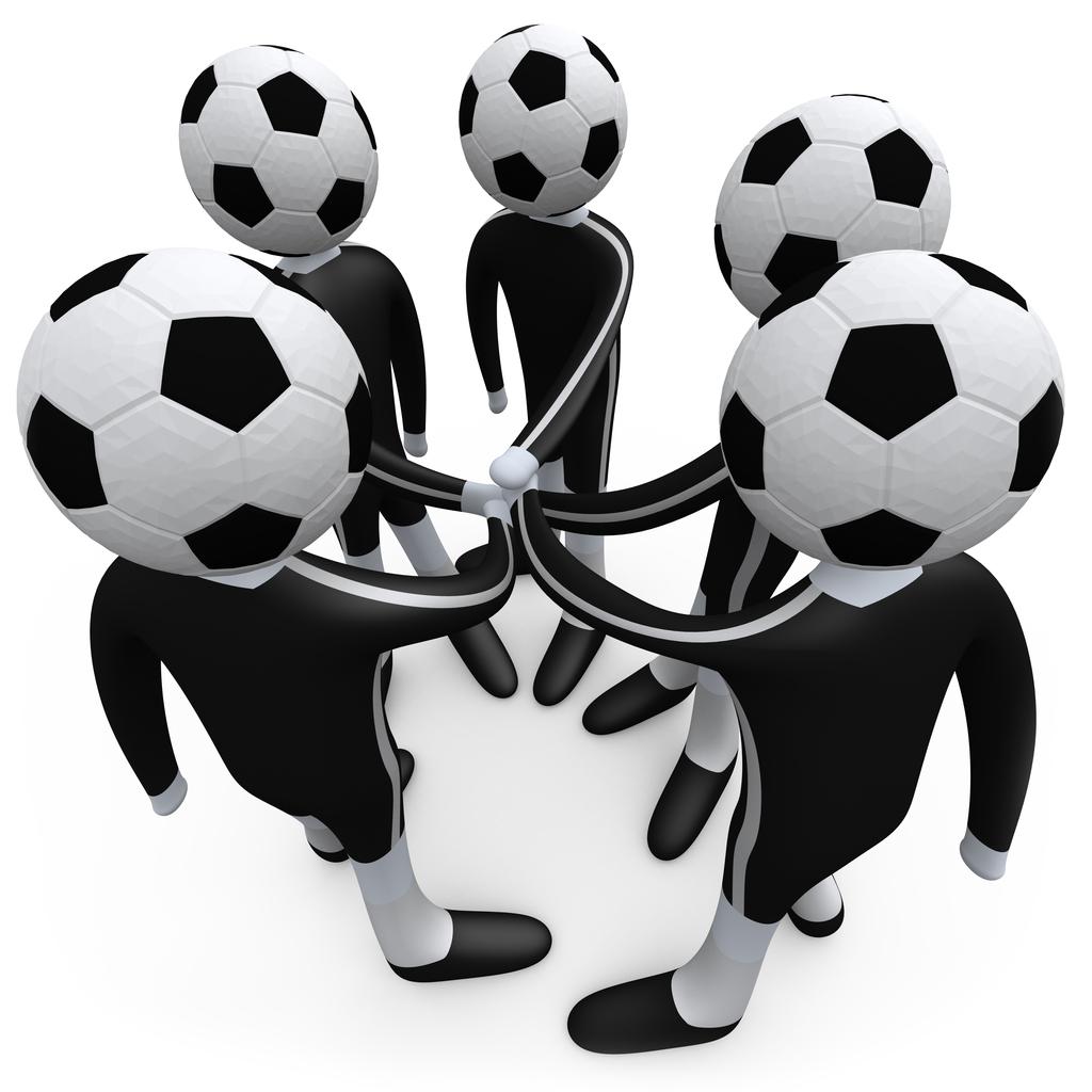 Soccer clipart soccer team Clipart Free Panda Team Clip