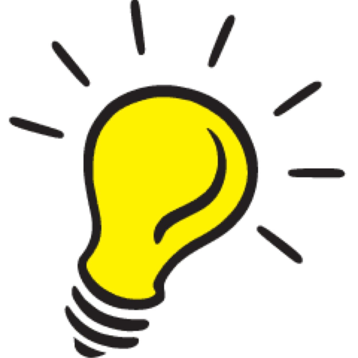Light Bulb clipart transparent background Bulb Free Bulb Image Light